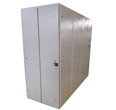 水冷机房空调