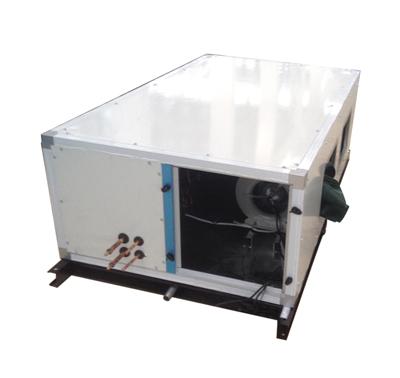 吊顶式空调箱