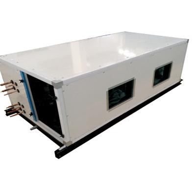 吊装式空气处理机组