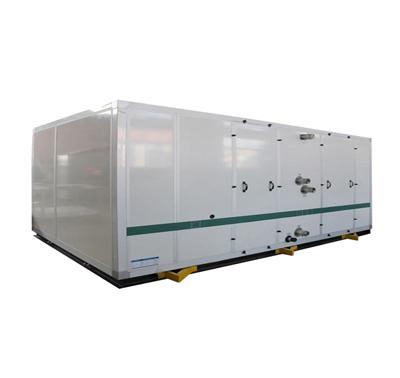 净化空气处理机组