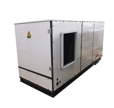 直膨式空调箱