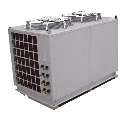 风冷分体式空调(外机)