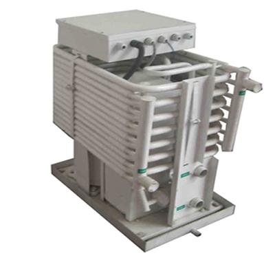 水冷分体式空调机组