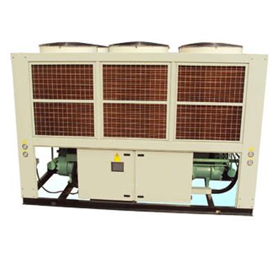 舰船用组装式空调装置