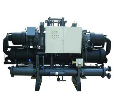 化纤纺织行业用冷水机