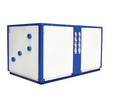 水冷热泵机组