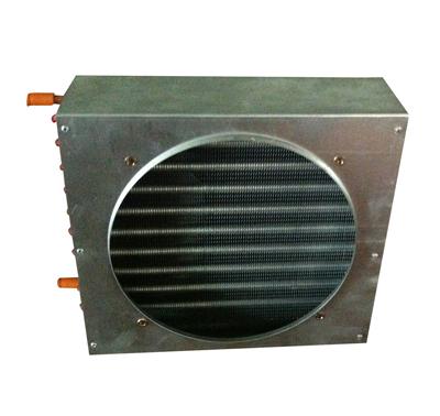 风冷翅片式冷凝器