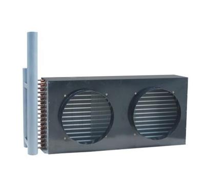 铜管翅片冷凝器