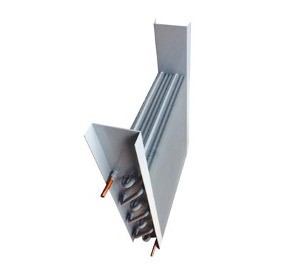 冰箱翅片蒸发器