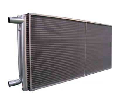 翅片表冷器