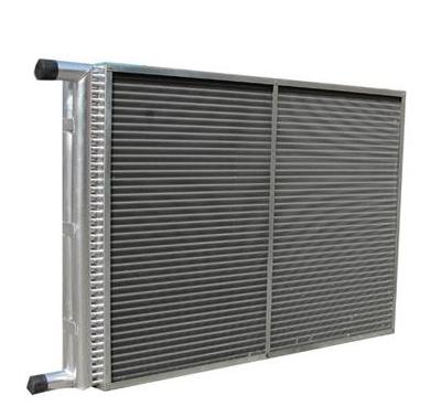 空调箱表冷器