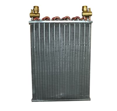 铝翅片换热器