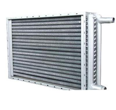 钢制翅片散热器