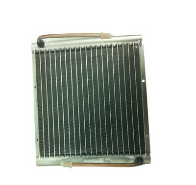 水冷空调换热器