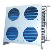 不锈钢铝翅片管冷凝器