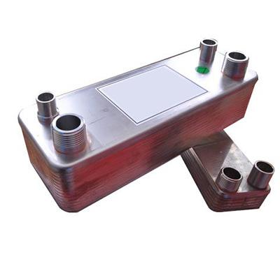 焊接式板式换热器