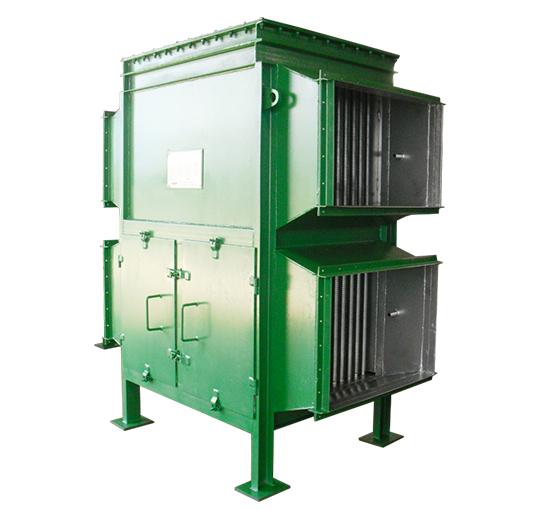 高性能抗腐蚀空气预热器