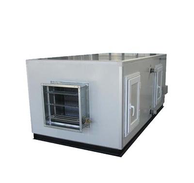 立式空调箱