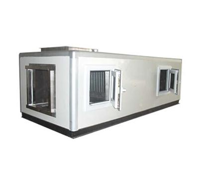 卧式空调箱