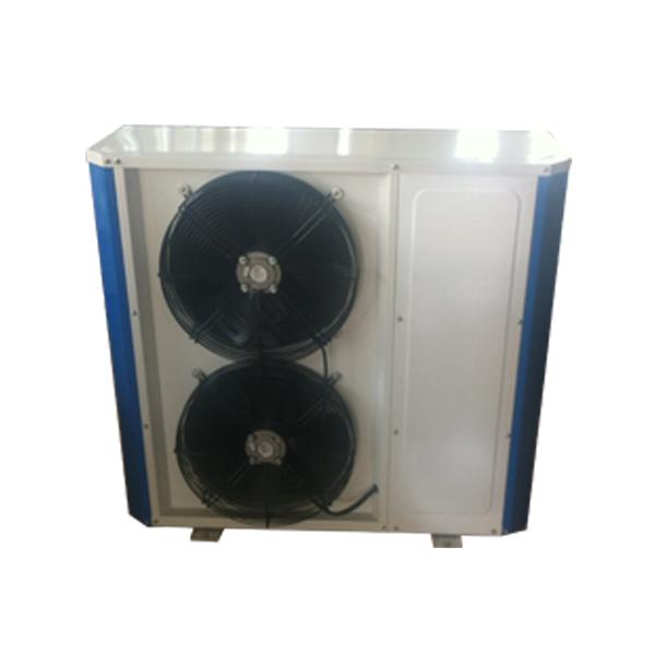 L型冷凝机组