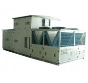 屋顶空调机组