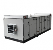 柜式空调箱