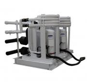 水冷分体式空调机组室内机