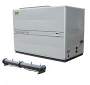海水冷却单元式空调机