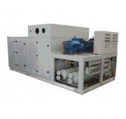 直接式空调器
