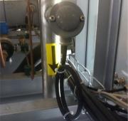 水冷冷水机组的细节
