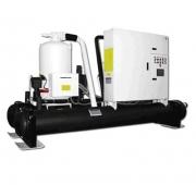石油化工行业水冷冷水机组