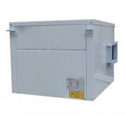 水源热泵中央空调