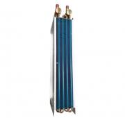 翅片管冷凝器