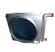 铝管换热器