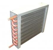 铜管铝翅片换热器
