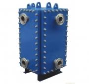 全焊接板式换热器