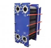 组合式板式换热器