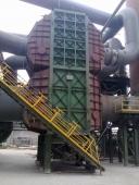 钢厂整体式空气预热器