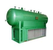 鸡西导热油炉热管余热锅炉