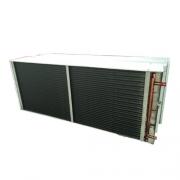 风柜表冷器
