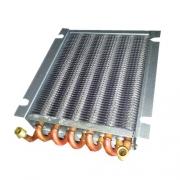 焊接机冷凝器