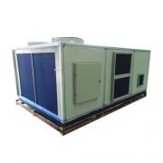 热回收型全新风屋顶空调