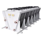 干式空气冷却器