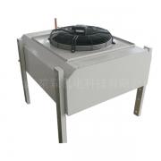 水平式干冷器