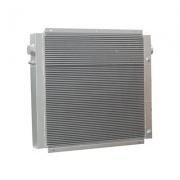 空压机板翅换热器