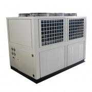 涡旋式风冷箱式冷水机