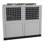 塑料配套行业箱式冷水机组