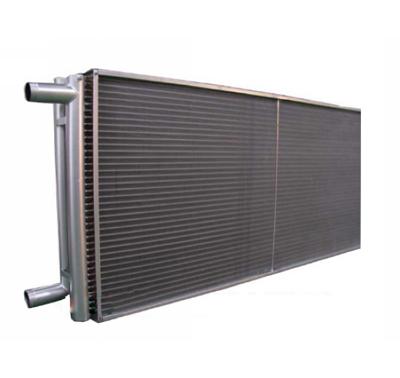 中央空调散热器